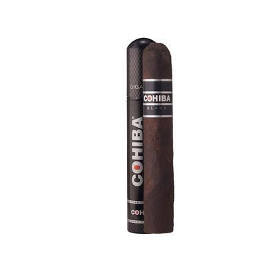 Cohiba Black Gigante - CI-CBL-GIGMZ - 75