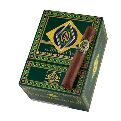 CAO Brazilia Amazon - CI-CBR-AMAN - 400