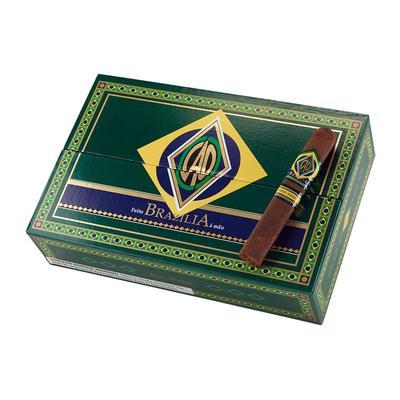 CAO Brazilia Box-Press - CI-CBR-BOPN - 400