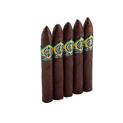 Samba 5 Pack-CI-CBR-SAMN5PK - 400