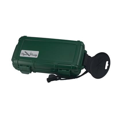 Cigar Caddy 3400 Green - HU-CCA-5GRN - 75
