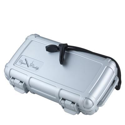 Cigar Caddy 3400-R Silver - HU-CCA-5SIL - 75