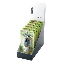 Criss-Cross E-Juice   Key Lime 6pk - EJ-CCV-KEYPK - 400