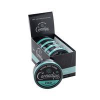 Cannadips Mint Green 1/5 Tins