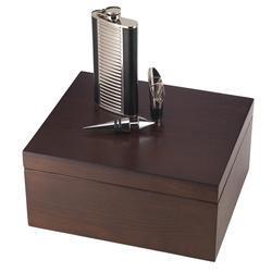 Craftsman's Gentlemen's Gift - HU-CFB-GENTLEGS - 400