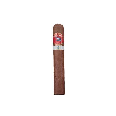 CF New Cuba Conn Robusto - CI-CFC-ROBNZ - 75