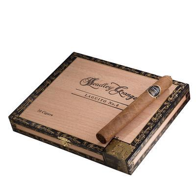 Headley Grange by Crowned Heads Laguito No. 6 5 Pack - CI-CHG-LAG6N - 400