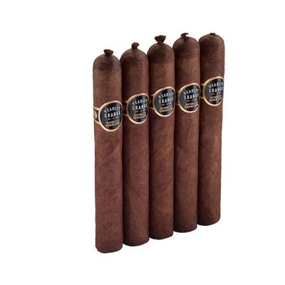 Headley Grange by Crowned Heads Laguito No. 6 5 Pack - CI-CHG-LAG6N5PK - 75