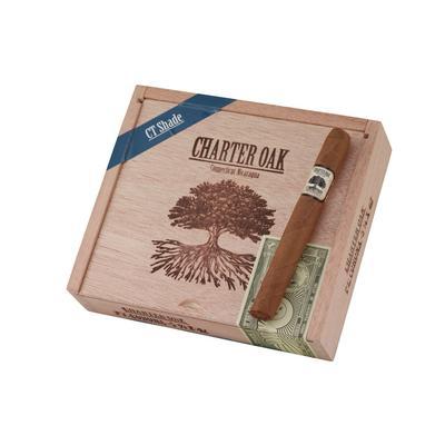 Charter Oak Petite Corona - CI-CHO-PCORN