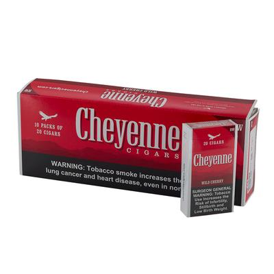 Cheyenne Heavy Weights Cherry 10/20 - CI-CHW-CHER - 400