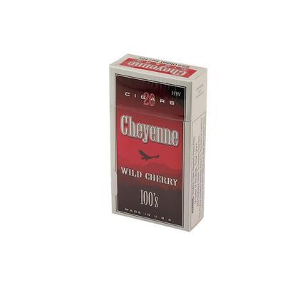 Cheyenne Heavy Weights Cherry (20) - CI-CHW-CHERZ - 75