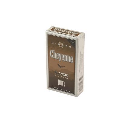 Cheyenne Heavy Weights Classic (20) - CI-CHW-CLANZ - 75