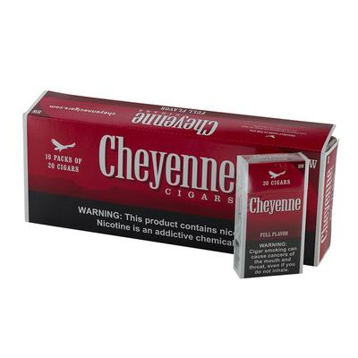 Cheyenne Heavy Weights Full Flavor 10/20 - CI-CHW-FULL - 400