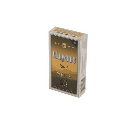 Vanilla (20)-CI-CHW-VANNZ - 400