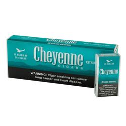 Cheyenne Menthol Extreme 100's 10/20 - CI-CHY-EXTREME - 400