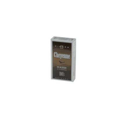 Cheyenne Classic Flavor 100s (20) - CI-CHY-LIGHTZ - 400