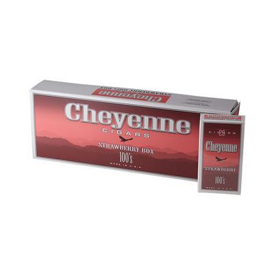 Cheyenne Strawberry 100's 10/20 - CI-CHY-STRAW - 400
