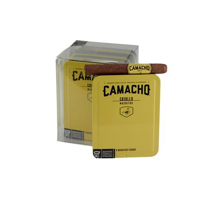 Camacho Criollo Machitos 5/6 - CI-CLL-MACHN - 400
