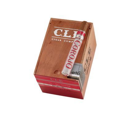 CLE Corojo 11/18 - CI-CLO-1118N - 400