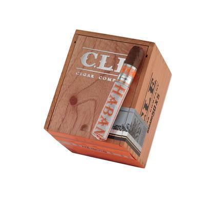 CLE Cuarenta Robusto - CI-CLU-ROBN - 400
