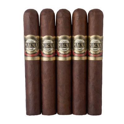 Robusto 5 Pack-CI-CMG-ROBN5PK - 400