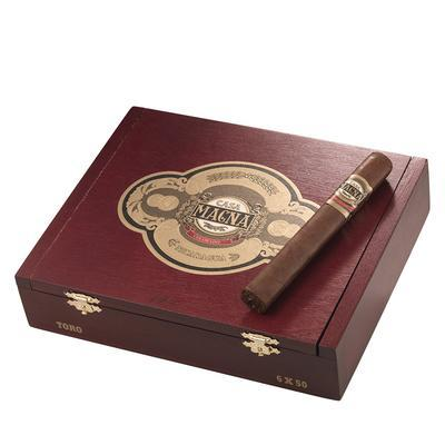 Casa Magna Colorado Box Pressed Toro - CI-CMG-TORN20 - 400