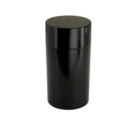Humi Jar Black 1.3L - HU-CMO-13BLACK - 75