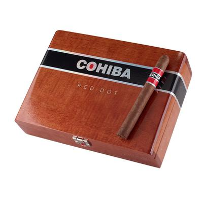 Cohiba Lonsdale Grande - CI-COH-LONN - 400