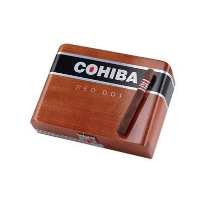Cohiba Pequenos (25) - CI-COH-PEQN25 - 400