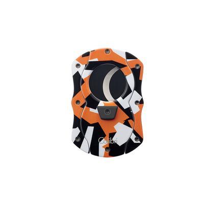 Colibri Cut Orange Camo - CU-COL-100T82 - 400