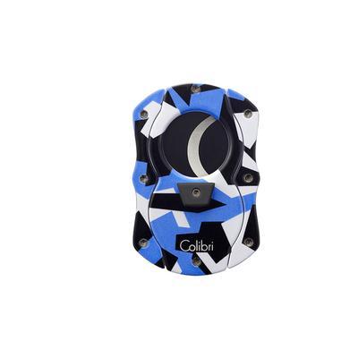 Colibri Cut Blue Camo - CU-COL-100T83 - 75
