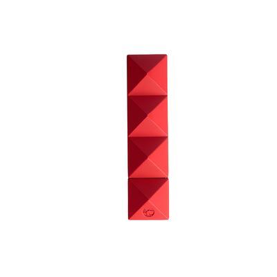 Colibri Quasar Punch Matte Red - CU-COL-410T4 - 75