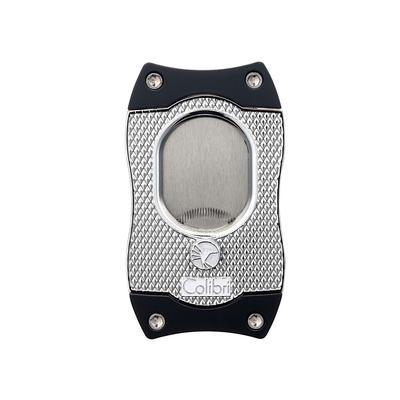 Colibri S-Cut (Serrated) Chrome/Black - CU-COL-560T2 - 75