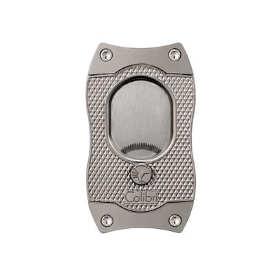 Colibri S-Cut (Serrated) Gunmetal - CU-COL-560T3 - 400