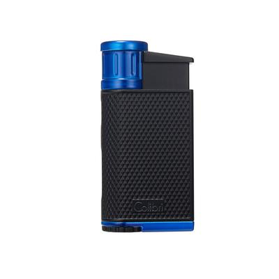 Colibri Evo Black On Blue - LG-COL-520T3 - 75