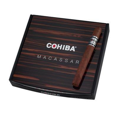 Cohiba Macassar Double Corona - CI-COM-DCORN - 400