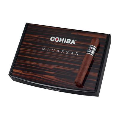Cohiba Macassar Gigante - CI-COM-GIGN - 400