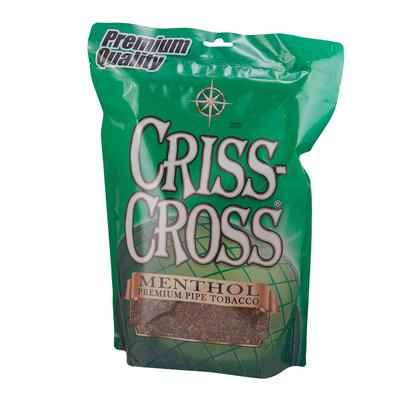 Criss Cross Menthol 16oz - TB-CRI-MINT16 - 400