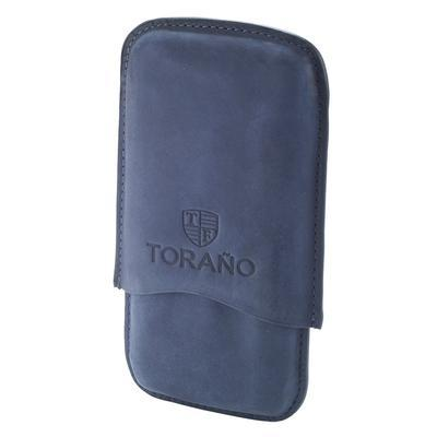 Torano 3 Finger Cigar Case