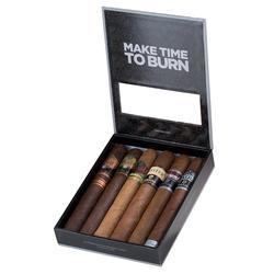 Torano 6 Cigar Variety Pack - CI-CRT-6VARPK - 400