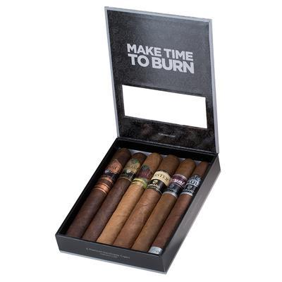 Carlos Torano Accessories And Samplers Torano 6 Cigar Variety Pack - CI-CRT-6VARPK - 400
