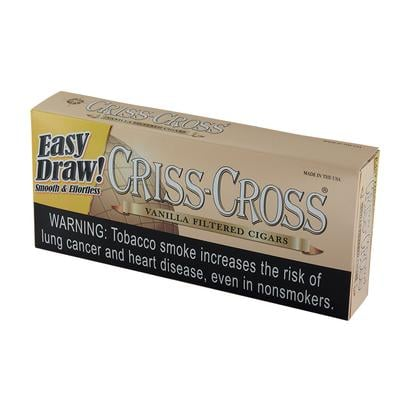 Criss Cross Heavy Weights Vanilla 10/20 - CI-CRW-VANN - 75