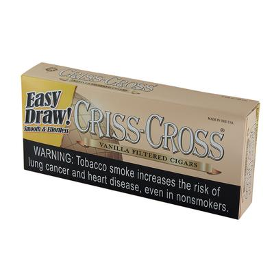 Criss Cross Heavy Weights Vanilla 10/20 - CI-CRW-VANN - 400