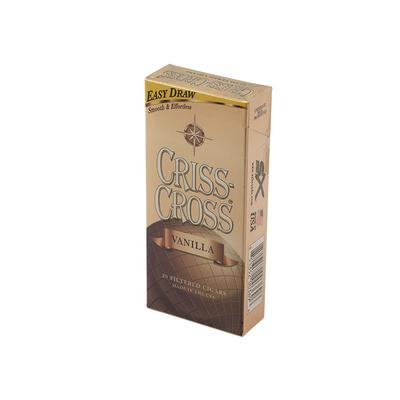 Criss Cross Heavy Weights Vanilla (20) - CI-CRW-VANNZ - 75