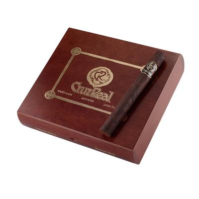Cruz Real Churchill Maduro - CI-CRZ-750M - 400