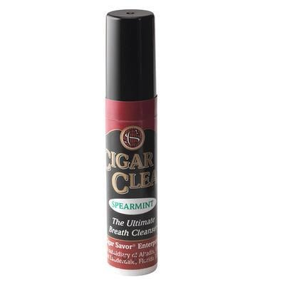 Cigar Clear Breath Spray - MI-CSA-BREATHZ - 75