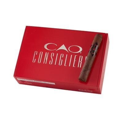 CAO Consigliere Associate - CI-CSI-ASSOM - 400