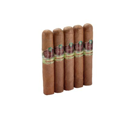 Robusto 5 Pack-CI-CST-ROBN5PK - 400