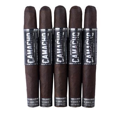 Camacho Triple Maduro 11/18 5 Pack - CI-CTM-18M5PK - 400