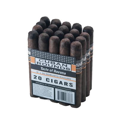 Cuban Rounds Robusto - CI-CUR-ROBM20 - 75